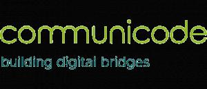 communicode logo - a CELUM partner