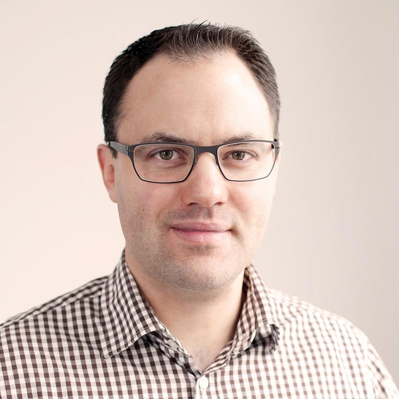 Headshot of Moritz Holtmann