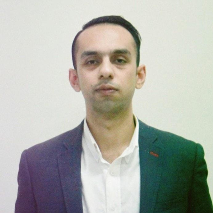 Arslan Ashraf