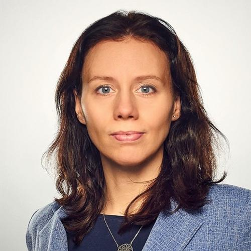 Martina Saller from Microsoft