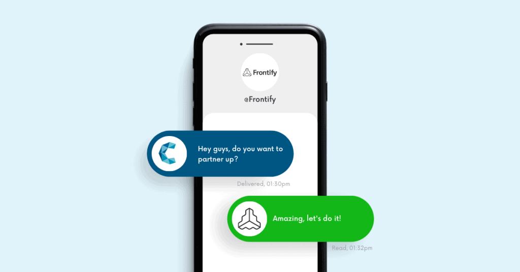 CELUM_Frontify_Partnership